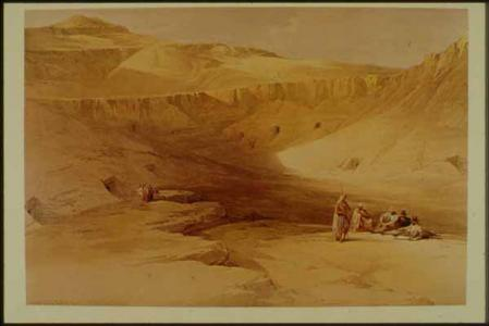 Valley of the Kings.